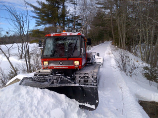 4 Groomers out 1/28/2015