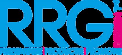RRG Design logo