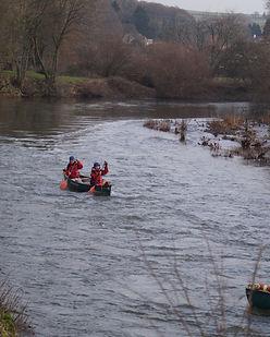 Open Canoeing River Torridge