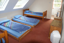 Bramley - Orchard Bedroom