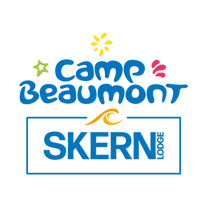 CB at Skern Lodge logo.png