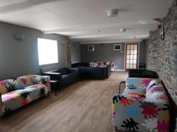 Greysands Lounge