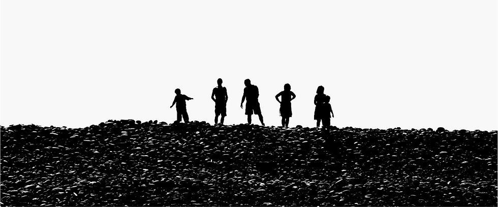 people on pebbles silhouette.jpg