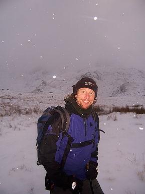 Russell - Winter Walking