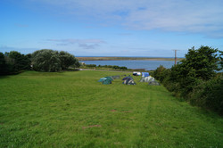 Camping & Events Field