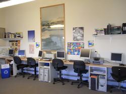 I.T. Room