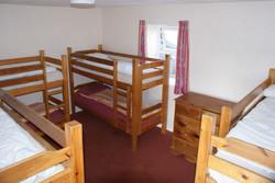 Gannet - Courtyard Bedroom