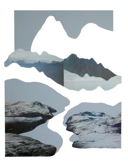Lore Vandeboel - Glacier Grey