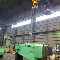 鍛造設備機械修理