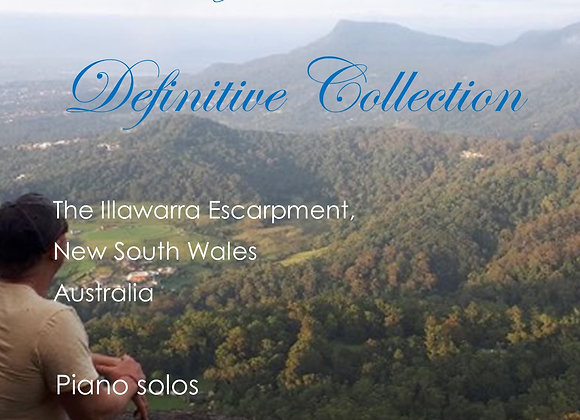'Djembla - Definitive Collection'