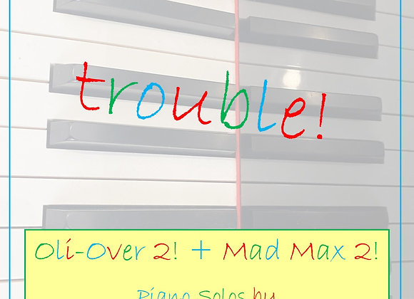 'Double Trouble' Mark Matthews Australian Composer