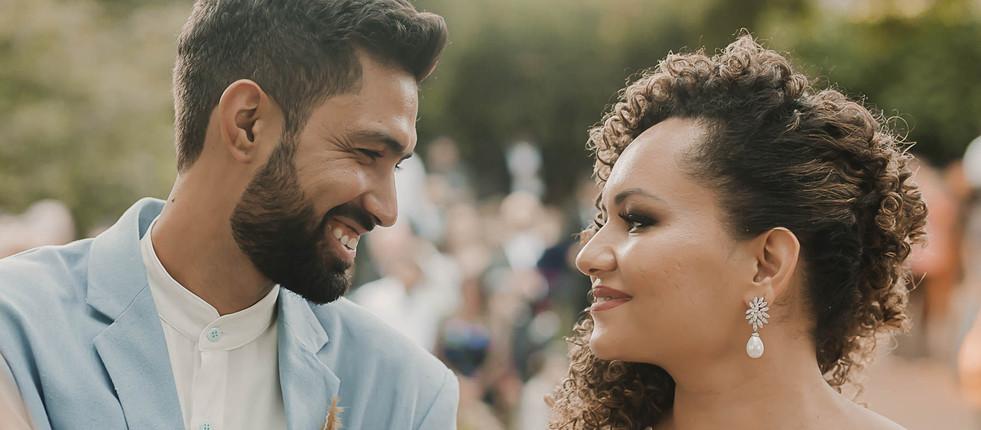 Casamento Eli + Dani