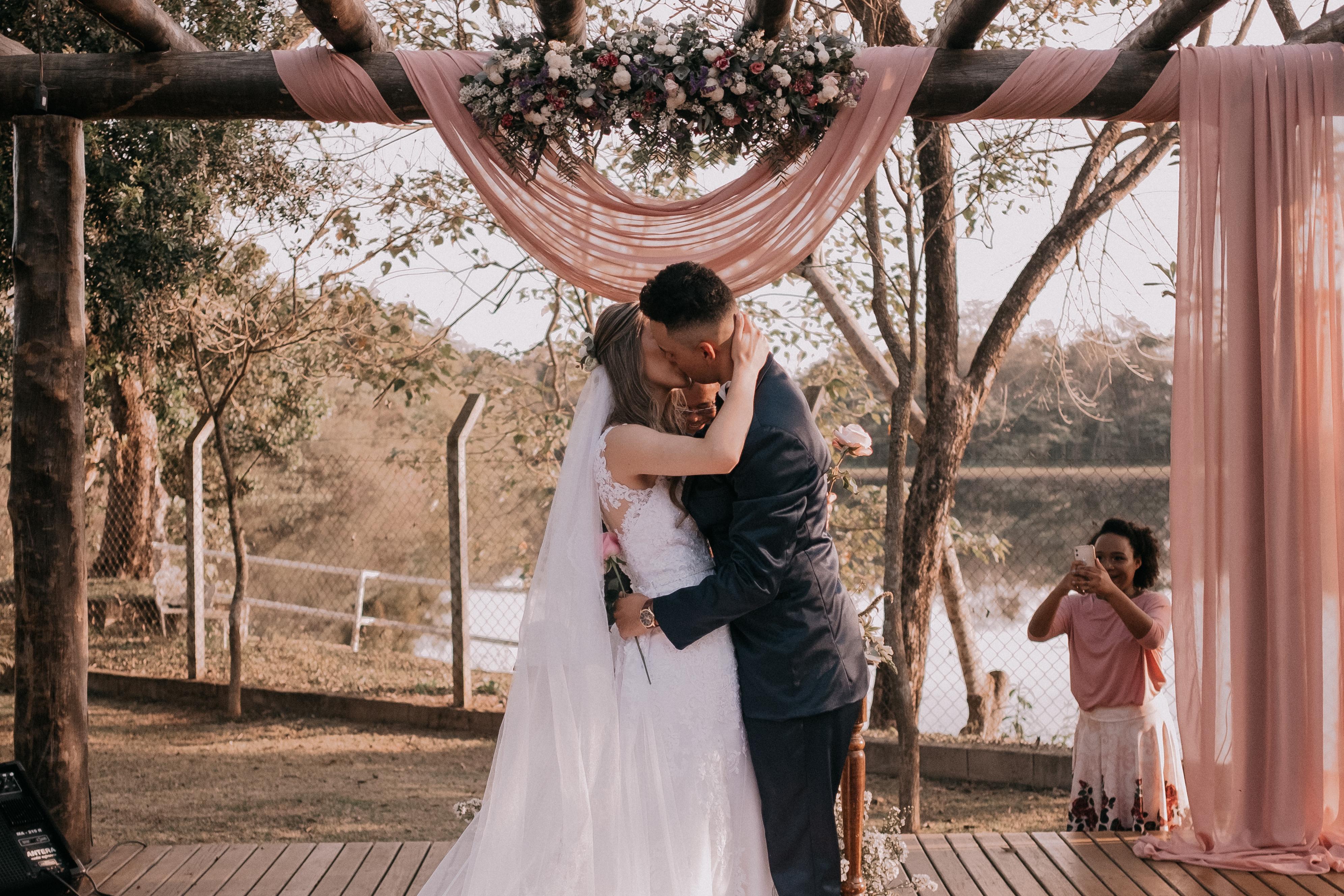 Casamento Thamara + Gian