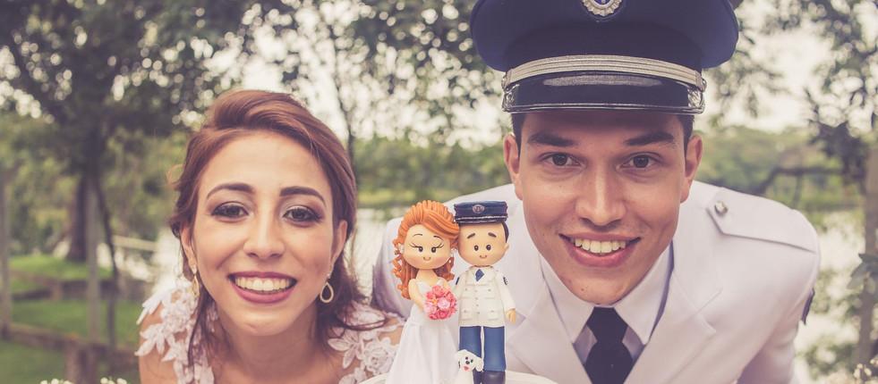 Casamento Anna Raquel + Lucas