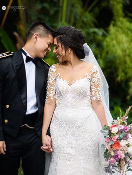 Casamento Shabby Chic Ana e Pedro