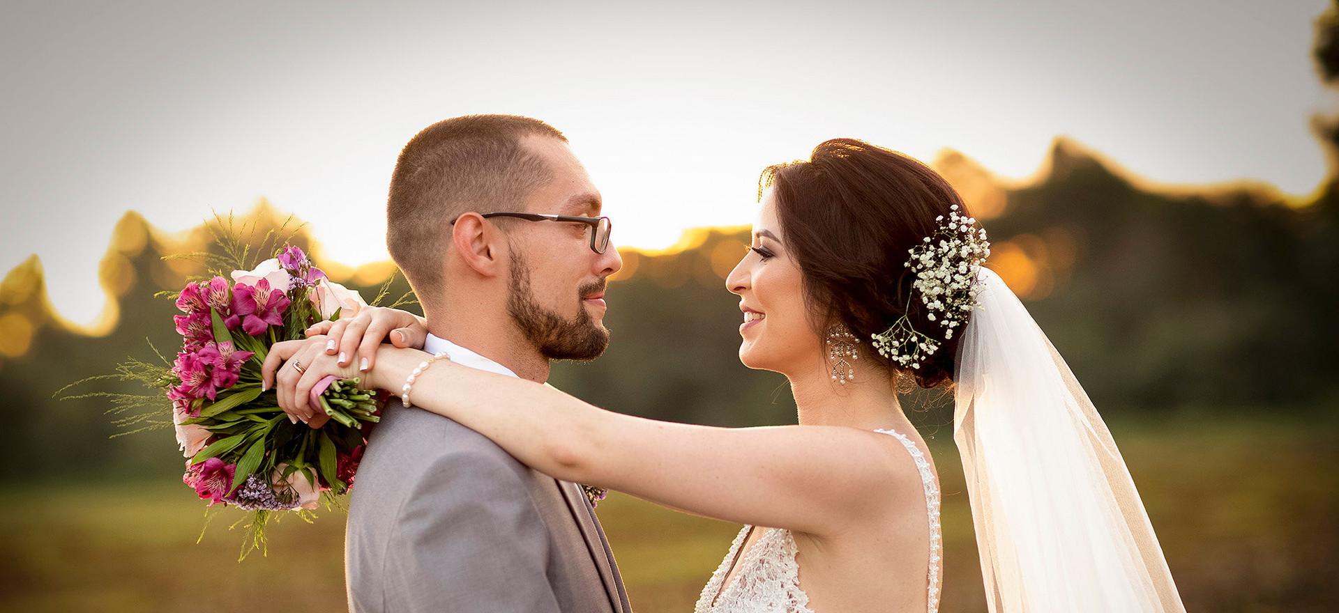Casamento Bruna + Renato