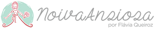 Logo Noiva Ansiosa