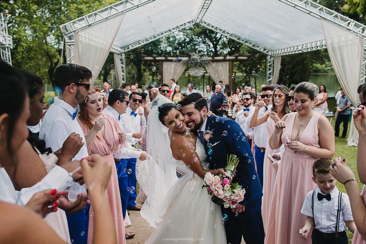 Casamento Tassi + Erik