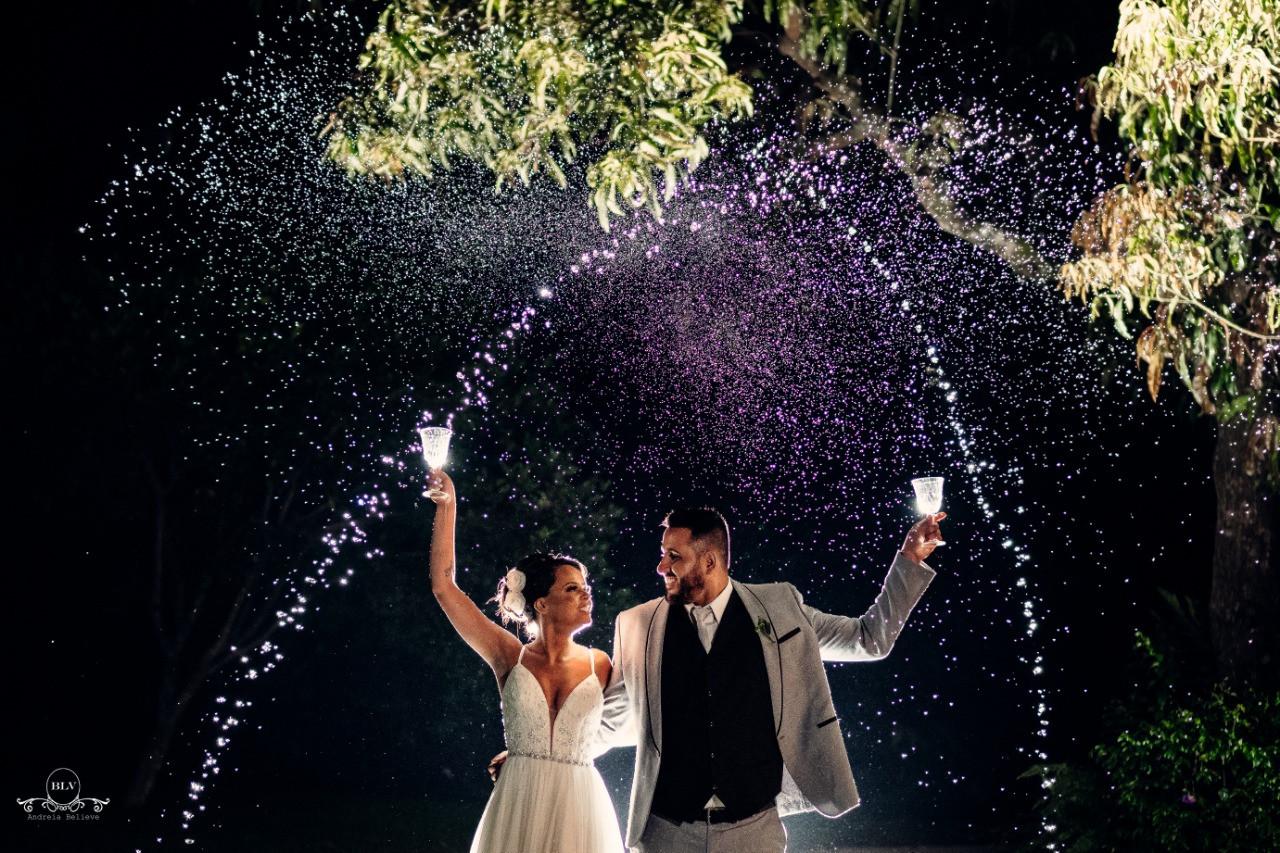 Casamento Patrícia + Rafael