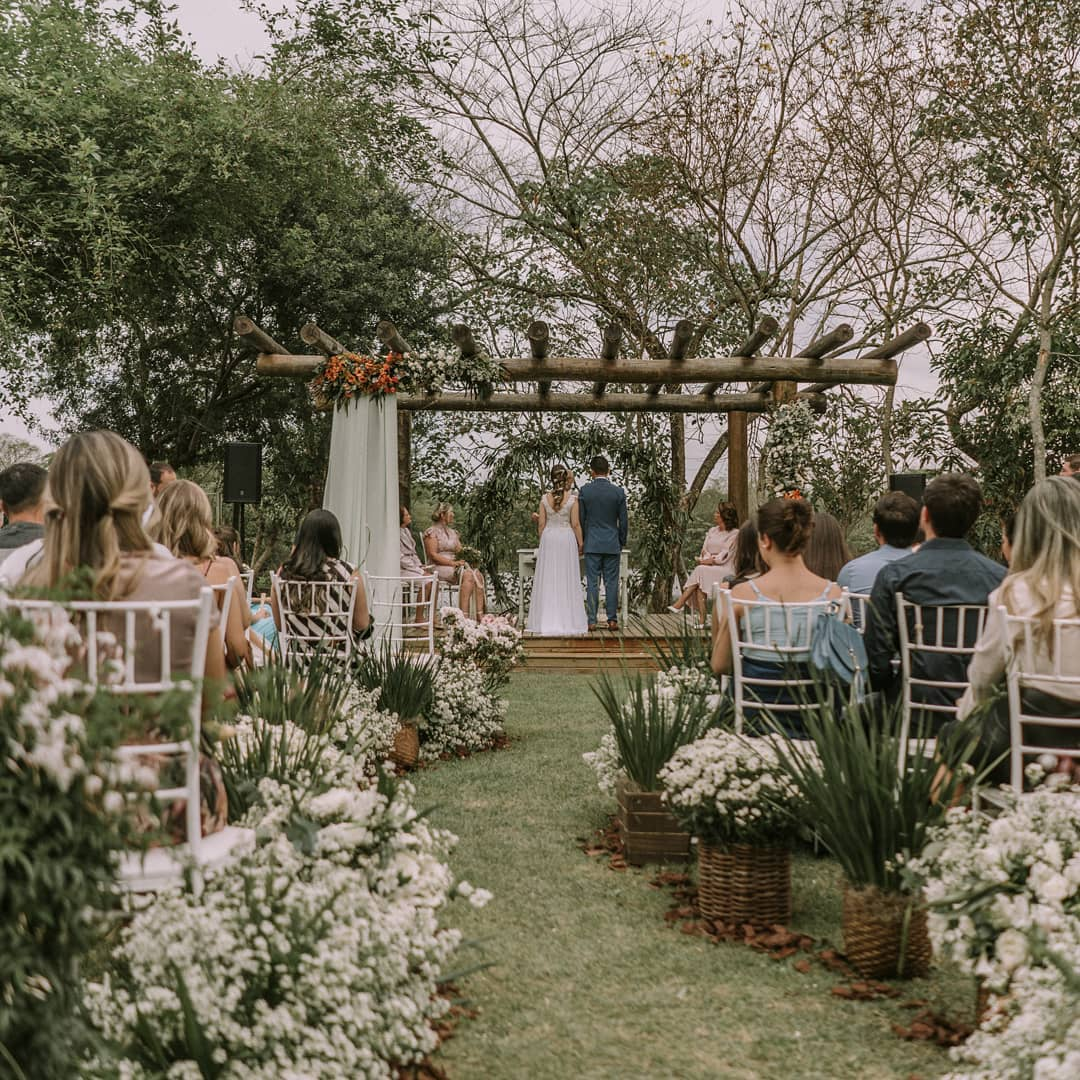 Casamento Maisa + Phellippe