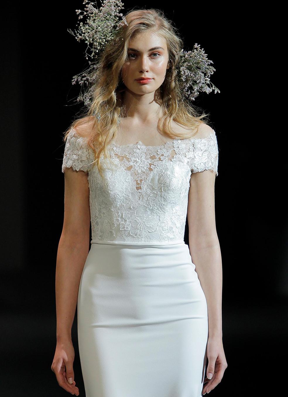 Shadevenne Alta Costura - Vestido de Noiva