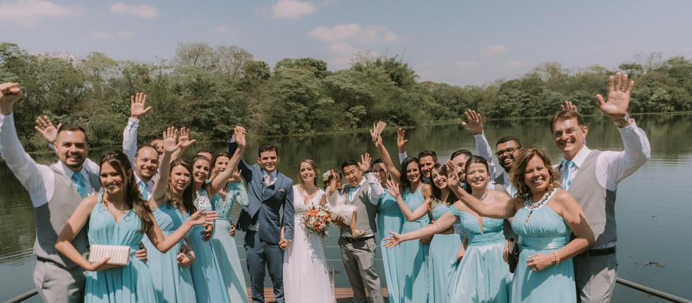 Casamento Maísa + Phellippe