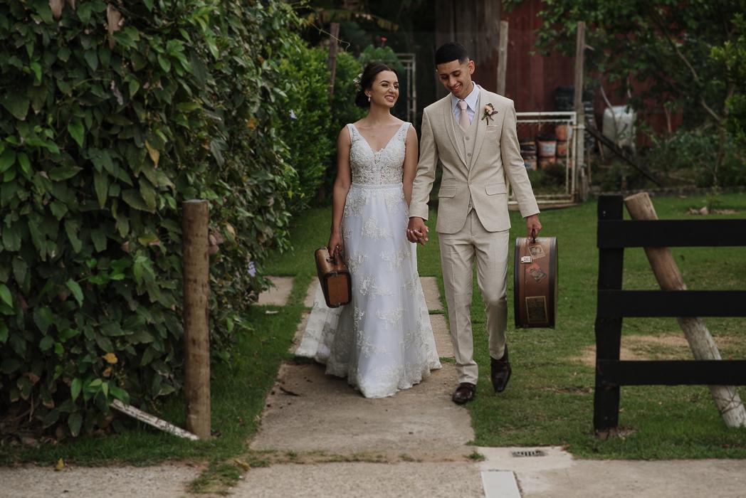 Casamento Vitória + Alberto