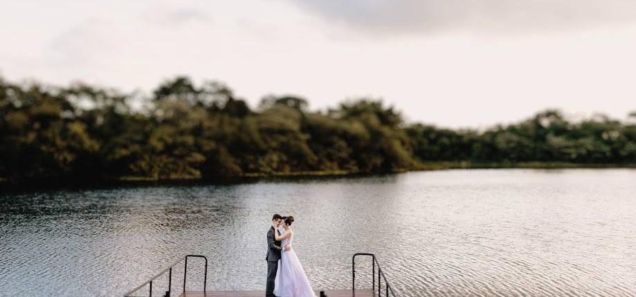 Casamento Natalia + Lucas