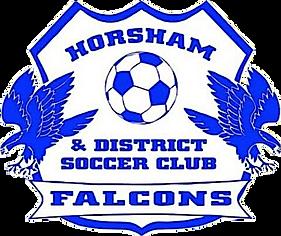 Horsham Falcons Logo