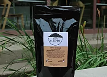 Cafe El Zapote - Medium Roast Whole