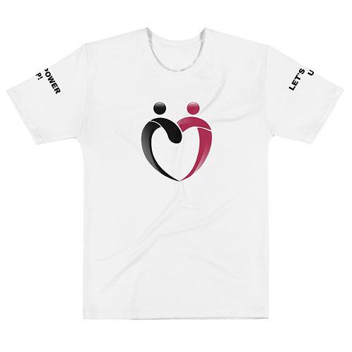 PCR Men's T-shirt