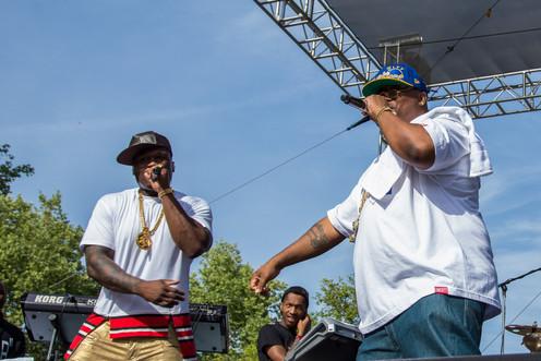 50 Cent & E40