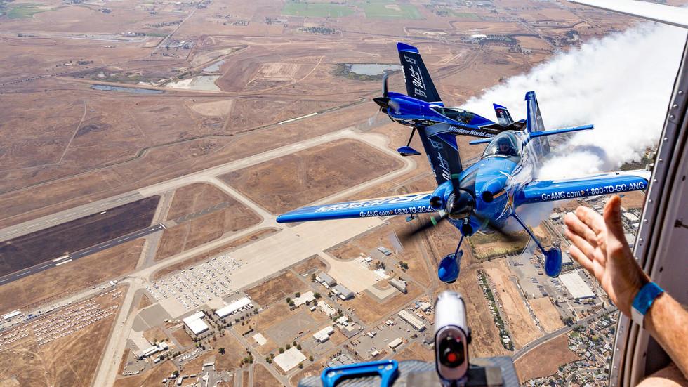 Califorina International Airshow