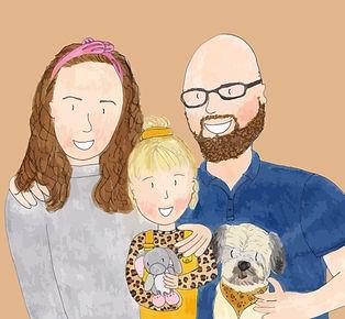 Familie Esther, Frank, Sofie bruin.jpg