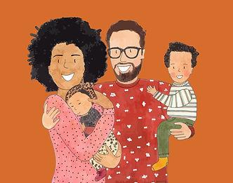 Familie Kelly def oranje.jpg