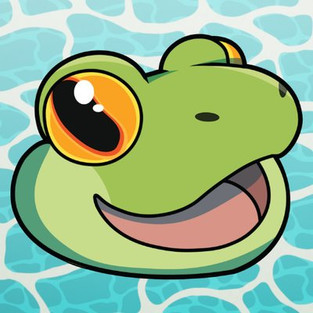 Frog Out!