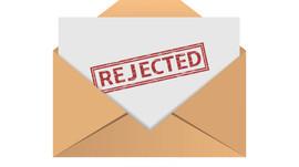 Best Rejection Letter Ever