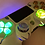 Thumbnail: PS4 controller custom by TechFire 420 LED