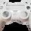 Thumbnail: Lightning i3 design PS4 Faceplate V2  model# slim pro ZCT2U