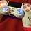 "Thumbnail: TechFire PS4 wireless LED controller ""StarFire"" color changing auto cycle"