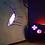 Thumbnail: PS4 Slim custom LED and Wireless custom PS4 controller