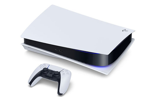 Playstation 5 console + 1 controller