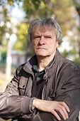 писатель Виктор Буйвидас