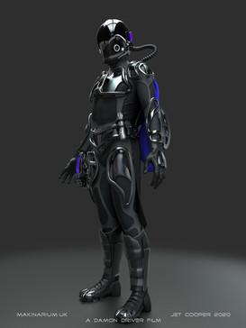 Suit test design