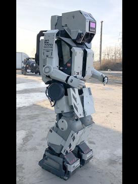 Archive Robot