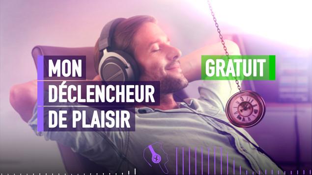 MON DÉCLENCHEUR DE PLAISIR POST-HYPNOTIQ