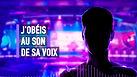 J'OBÉIS AU SON DE SA VOIX D'HYPNOTISEUR