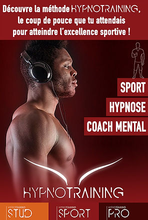 hypnotraining : l'hypnose au service de ta performance !