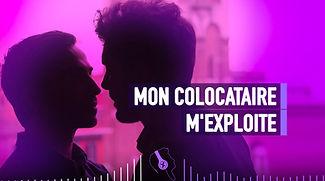 MON COLOCATAIRE M'EXPLOITE - SÉANCE D'HY