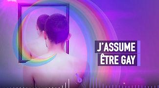 HYPNOSE : J'ASSUME ÊTRE GAY